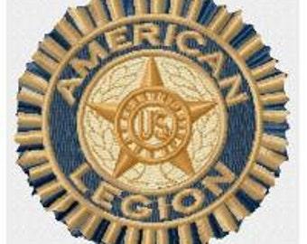 Legion Auxiliary Etsy