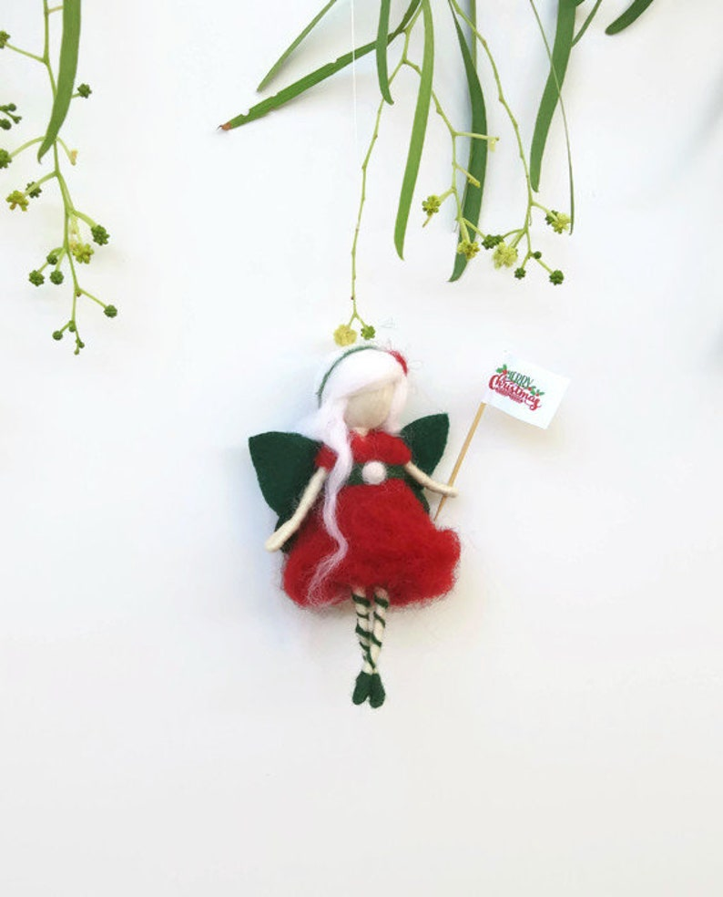 Christmas Decorations Christmas Ornaments Handmade Home Etsy
