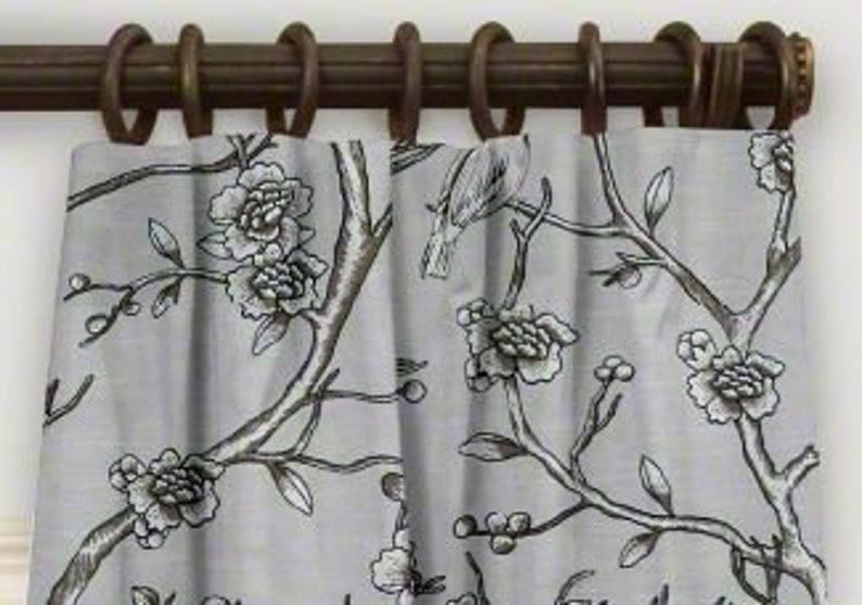 STORE WIDE SALE Any Length Dwell Studio Curtains From Smal