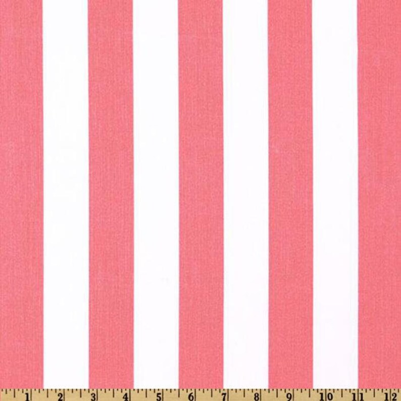 5 colors Striped CurtainsSALE Curtains Custom Made Designer Drapes