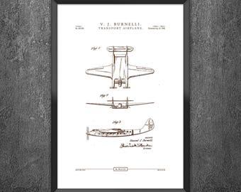 No 446 - Transport Airplane