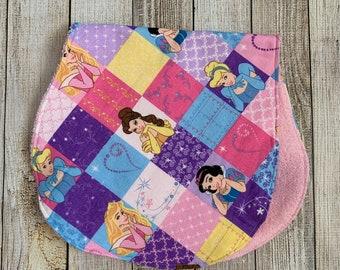 Disney Princess Baby Burp Cloths Burp Cloths Girl Burp Cloths Princess Baby Burp Cloths Baby Shower Gifts Disney Princesses Princesses