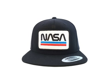 Coat of Arms of Ivory Coast Classic Flat-Brimmed Trucker Hat Baseball Cap