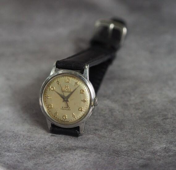 Swiss women's watch Damas 1950's