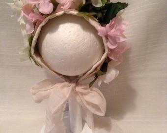 Newborn flower burst photography photo prop