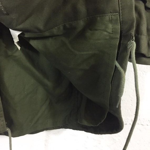 eBay #Sponsored US ARMY APECS Cold Wet Weather PARKA ACU