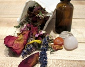 Soul Mate Seeker Sacred Bath Kit