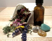 House of Abundance Sacred Bath Kit