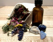 Speak Your Truth Sacred Bath Kit