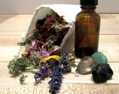 Grounding Sacred Bath Kit