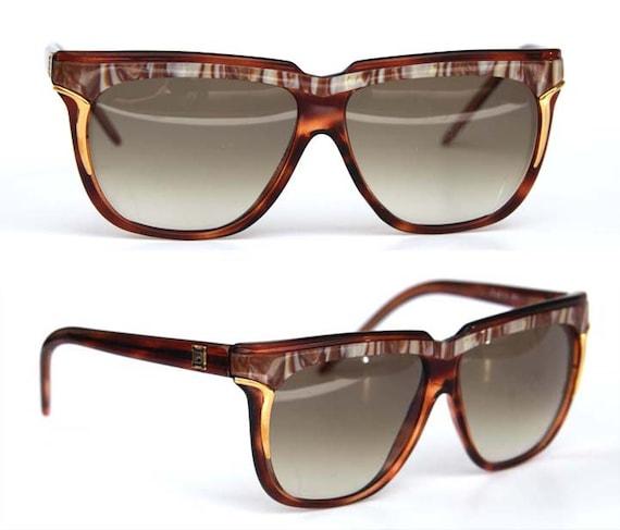 a093a1c573 cherryREVOLVER Vintage Sunglasses LAURA BIAGIOTTI Designer