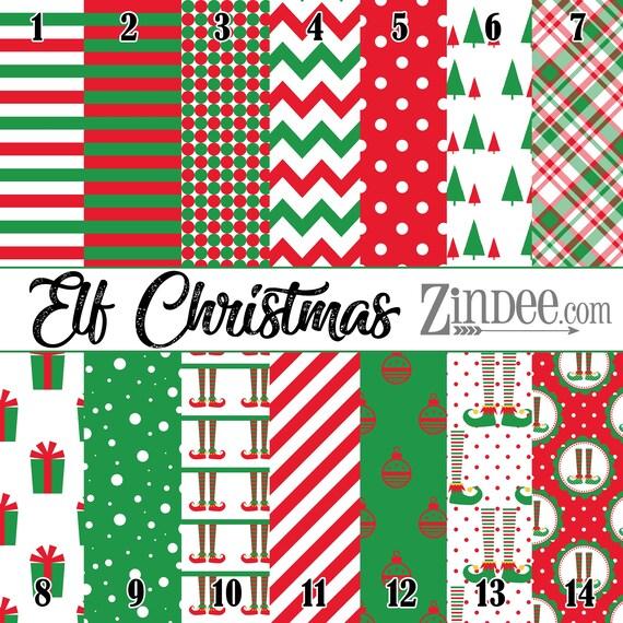Oracal Adhesive Vinyl Iron-on Christmas Reindeer Scarf Pine Tree Needle Lights Holiday Printed Pattern on Heat TransferGlitterflake HTV