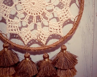 Gypsy Boho Wall Hangings