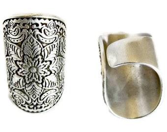 RINGS FOR WOMEN, boho ring for woman, ring for mom, bohemian ring, mandala ring, bohemian jewelry, silver rings, boho jewelry, K5038