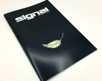 SIGNAL - An Original Sci-Fi Comic