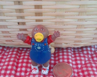 Vintage cabbage patch doll figure