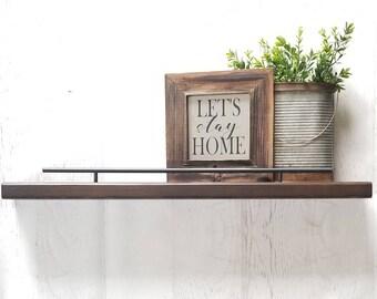 Living Room Shelf Etsy
