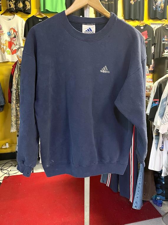"""90's Vintage """"Adidas"""" Sweatshirt"""