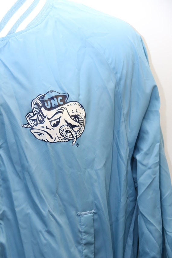 Chalk UNC Windbreaker
