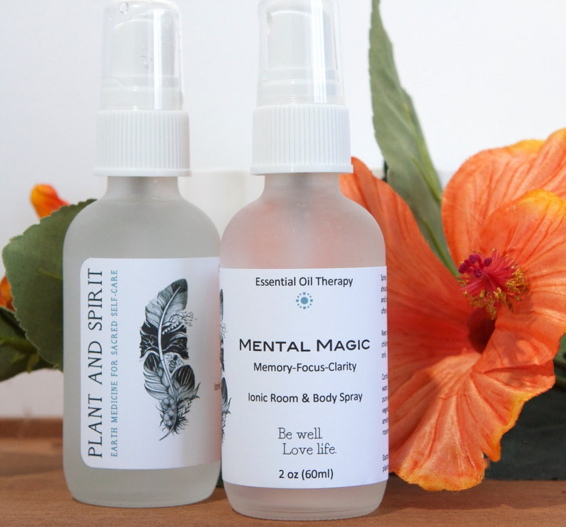 memory concentration essential oil | Mother's Day Gift Essentials | Eat. Drink. Work. Play.