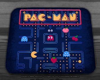 Man-Pac Mousepad