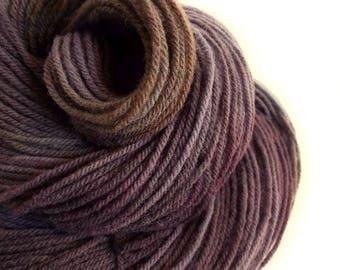 Merino wool yarn sock yarn hand dyed yarn sock wool weaving yarn hand dyed sock yarn merino sock wool merino sock yarn