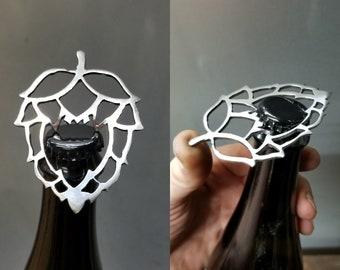 Hop Bottle Opener - free shipping