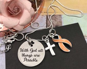 Necklaces - Pick Ribbon