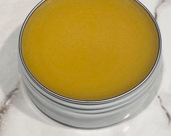 Organic Lip Balm | 1 oz tin