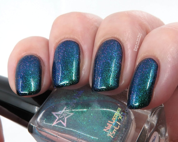 Kelpie Wishes Multichrome Color Shifting Glitter Shimmer | Etsy