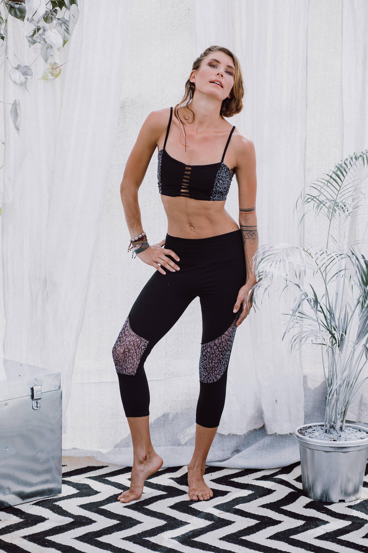 c38ae3c7a2a79 Yoga Woman Pants Yoga Set Yoga Women Yoga Leggings Capri | Etsy