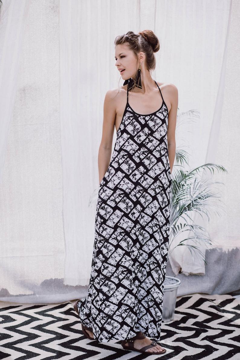 Long Dress Open Back Dress Oversized Dress,Burning Man Women Boho Maxi Dress Women Dress Summer Dress Bohemian Clothing Printed Dress