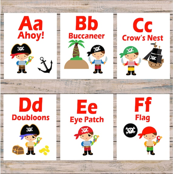 image relating to Pirates Printable named Printable, Preschool Understanding Flash Playing cards, Pirates, Printable Alphabet Playing cards, Montessori Toys, Instructive Toy, Nursery, Instantaneous Obtain