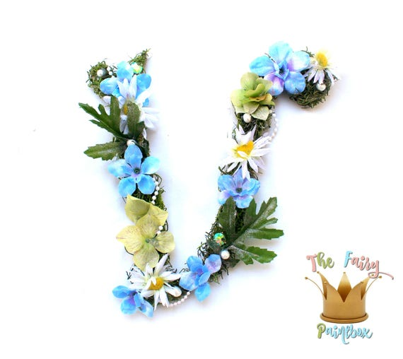 13 Letters Max Daisy Themed Personalised  Printed Baby Hat with Name