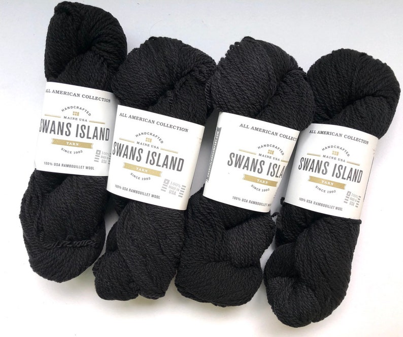 Swans Island Natural Colors Worsted yarn 30/% Off!