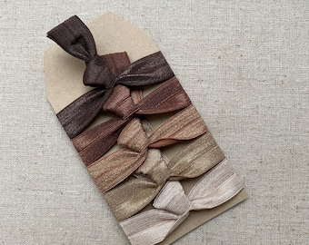 Branches - Gift Set of 5 Perfect Hair Ties