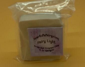 fairy light 4 oz Prosculpt polymer clay Sampler