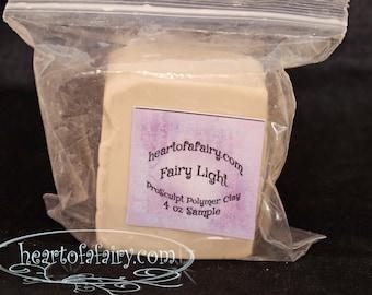 fairy light 4 oz Sampler Prosculpt polymer clay
