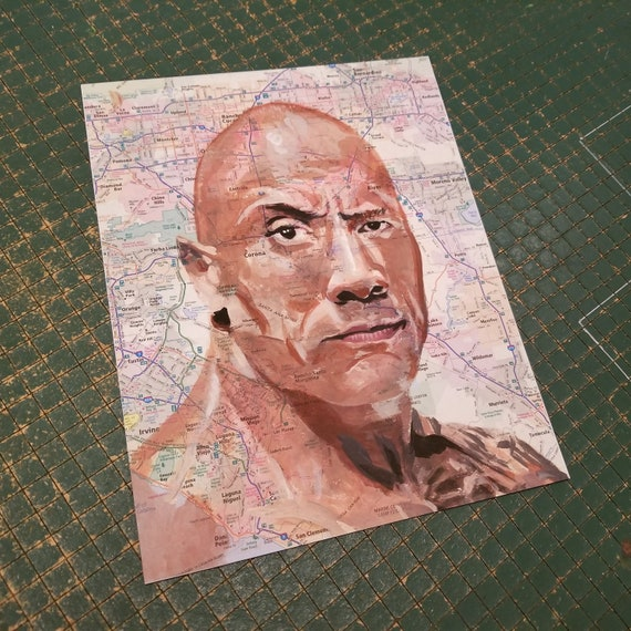 The Rock Sketch Atlas