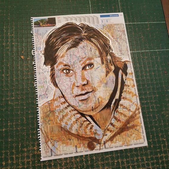 Chris Farley Sketch Atlas