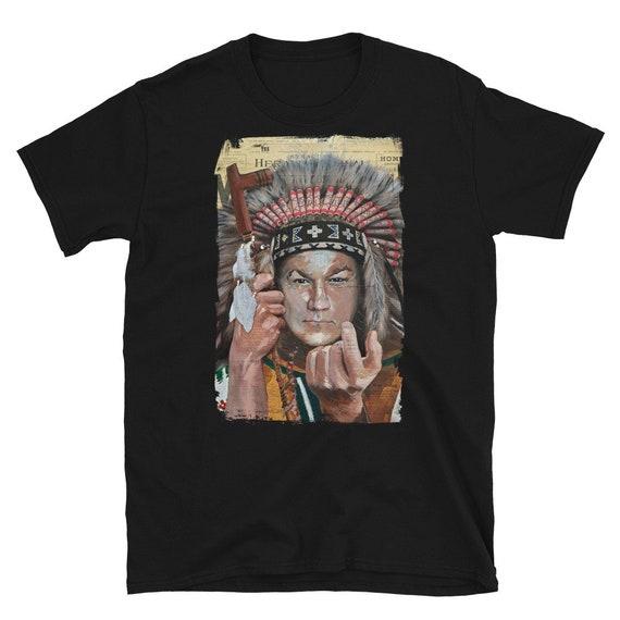 The Listener Short-Sleeve Unisex T-Shirt