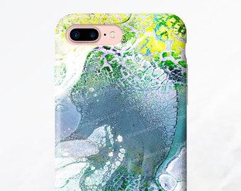 iPhone 8 Case iPhone X Case iPhone 7 Case Abstract Fractals iPhone 7 Plus Case iPhone SE Case Tough Samsung S8 Plus Case Galaxy S8 Case V24