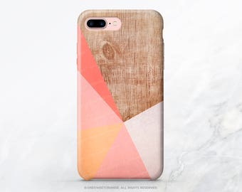 coral iphone 8 case