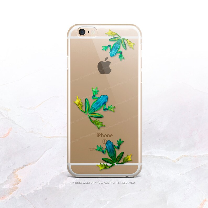 new arrival 0729b 44a3d iPhone XS Case Frogs Clear Rubber iPhone XS Max Case iPhone XR Case iPhone  X Case iPhone 8 Case iPhone 8 Plus Case Samsung S9 Case U15