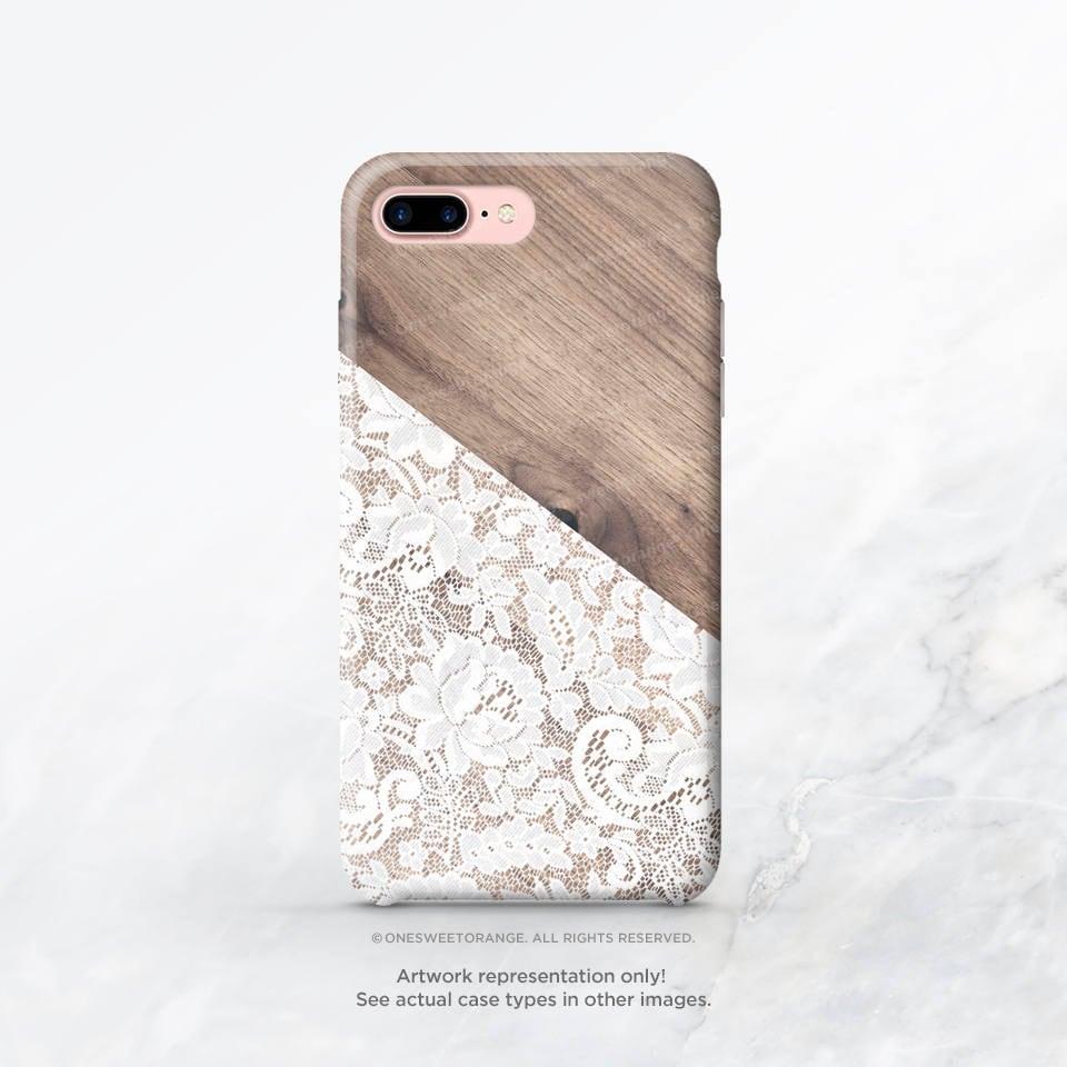 iphone 8 lace case