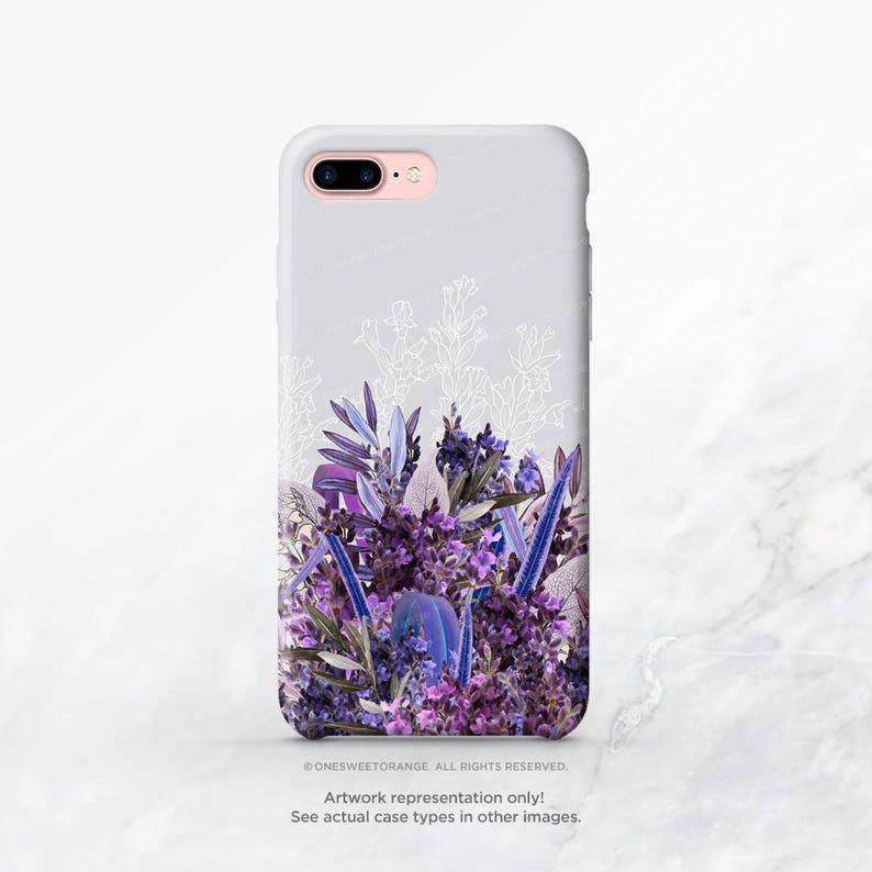 designer fashion 72eda 64d6d iPhone XS Case Lavender iPhone XS Max Case iPhone XR Case iPhone X Case  iPhone 8 Case iPhone 7 Case Samsung S9 Case iPhone 8 Plus Case V1