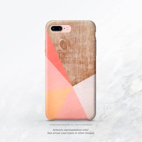 Iphone 11 Case Wood Geometric Iphone 11 Pro Case Iphone 11 Pro Max Case Iphone Xs Case Iphone Xs Max Iphone Xr Iphone X Iphone 8 Case I120