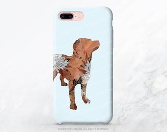 iPhone 8 Case iPhone X Case iPhone 7 Case Brown Lab iPhone 7 Plus Case iPhone SE Case iPhone 6S Case Samsung S8 Plus Galaxy S8 Case I224