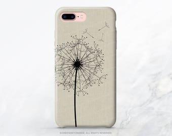 iPhone 8 Case iPhone X Case iPhone 7 Case Dandelion iPhone 7 Plus Case iPhone SE Case iPhone Case Samsung S8 Plus Case Galaxy S8 Case I45