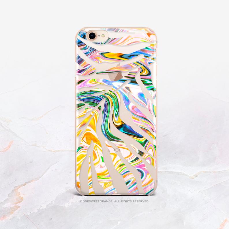 iphone xs case zebra
